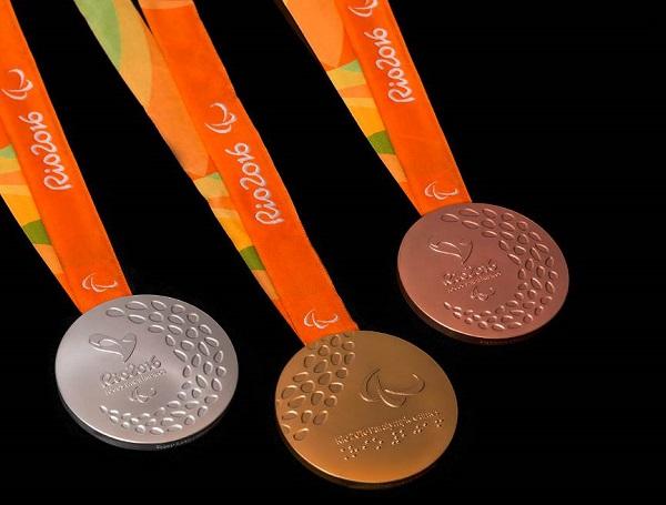 xv летние Паралимпийские игры Рио Бразилия Рецепт Спорт  Видео на композицию yes i can которая стала официальным гимном Паралимпийских игр 2016 года