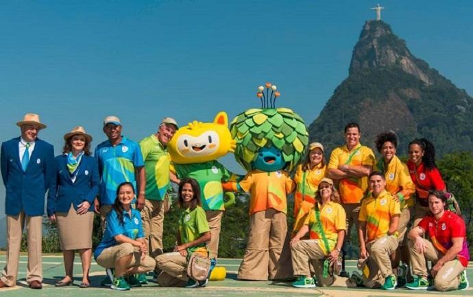 xv летние Паралимпийские игры Рио Бразилия Рецепт Спорт  xv летние Паралимпийские игры Рио Бразилия 2016
