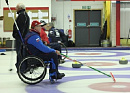7th Kinross Wheelchair Curling International - хозяева рулят!